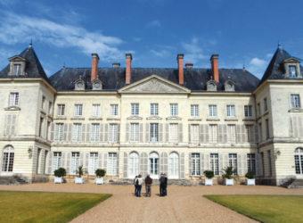 A la découverte du… Château de Montgeoffroy