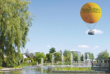 Les jardins extraordinaires Terra Botanica