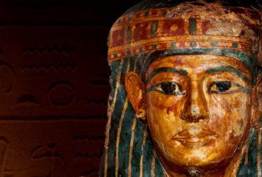 L'Égypte des pharaons au château de Châteaubriant