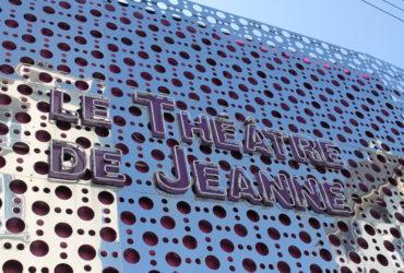 Le Théâtre de Jeanne,  pour le meilleur et pour… Le rire !