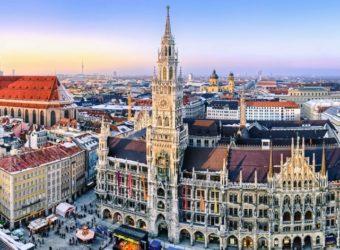 à la découverte de… Munich