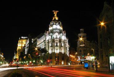 à la découverte de… Madrid