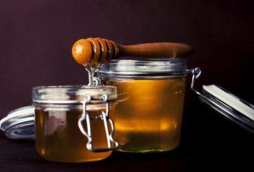 Le Bien-être grâce au Miel