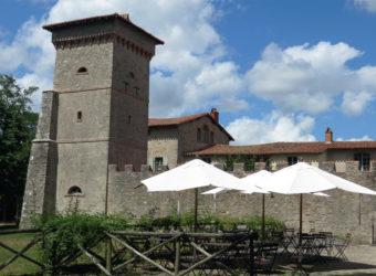 La Garenne Lemot : Un petit tour dans le vignoble