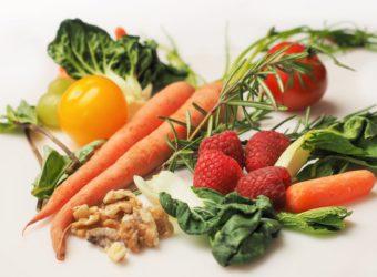 Une alimentation saine, la clé du bien-être ?
