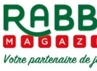 Scrabble Magazine