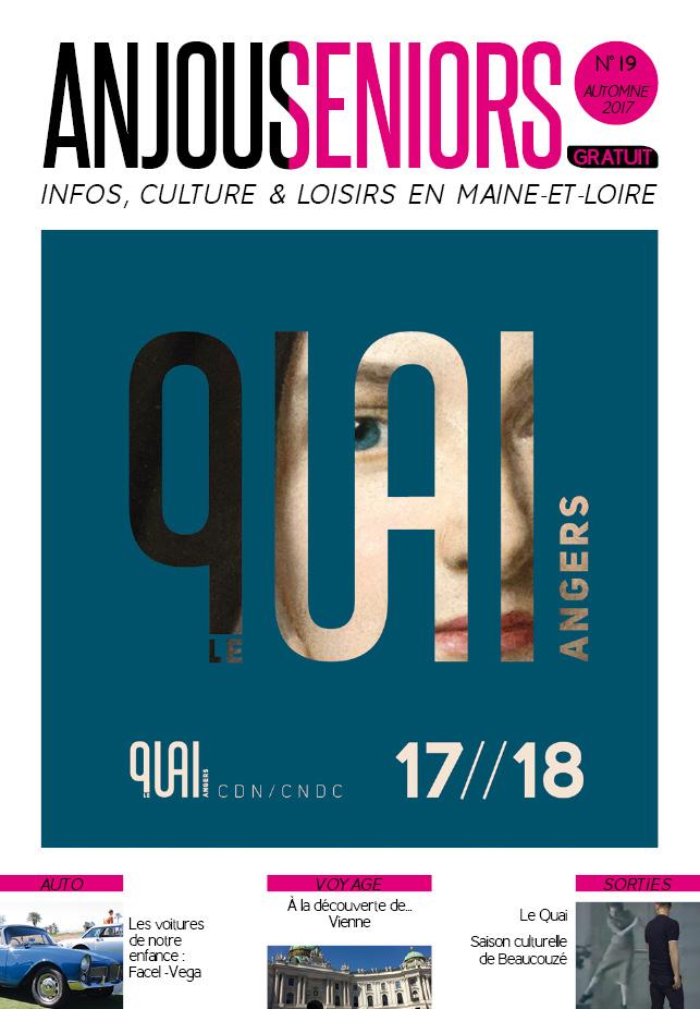 Angers Seniors - Septembre 2017