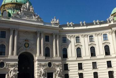 A la découverte de Vienne