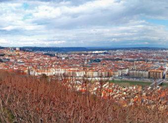 A la découverte de Lyon