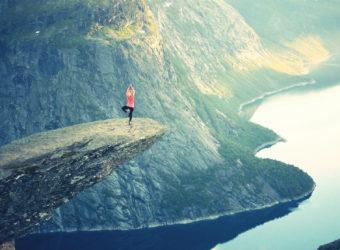 La méditation : Énergie positive