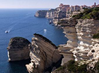 A la découverte de la Corse