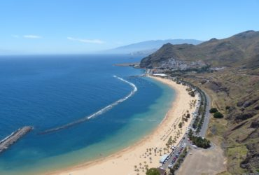 A la découverte de Tenerife