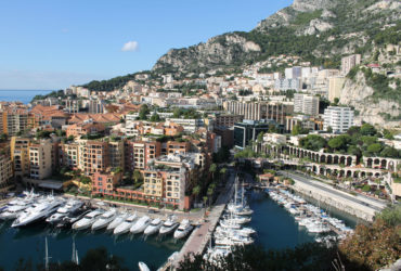 À la découverte de  Monaco