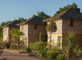 Africa Lodges – Hébergement insolite au Zoo de La Boissière du Doré