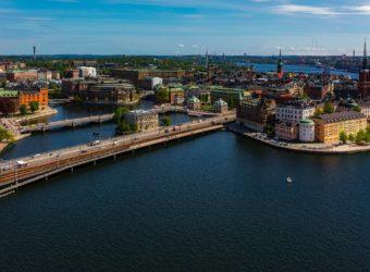 A la découverte de Stockholm