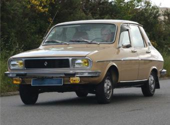 La Renault 12