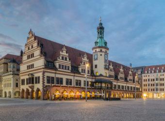 Leipzig capitale de la qualité de vie ?