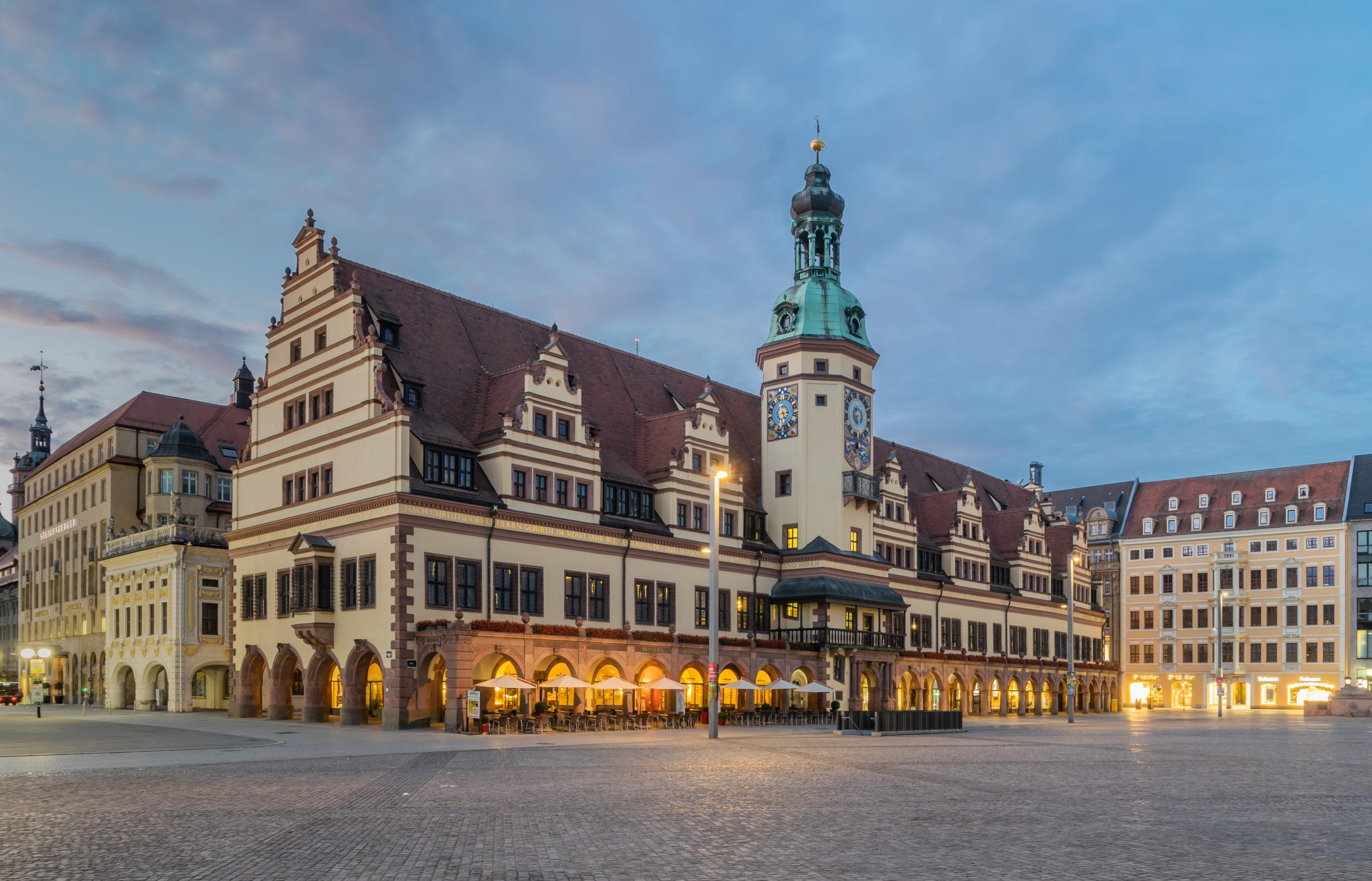 You are currently viewing Leipzig capitale de la qualité de vie ?