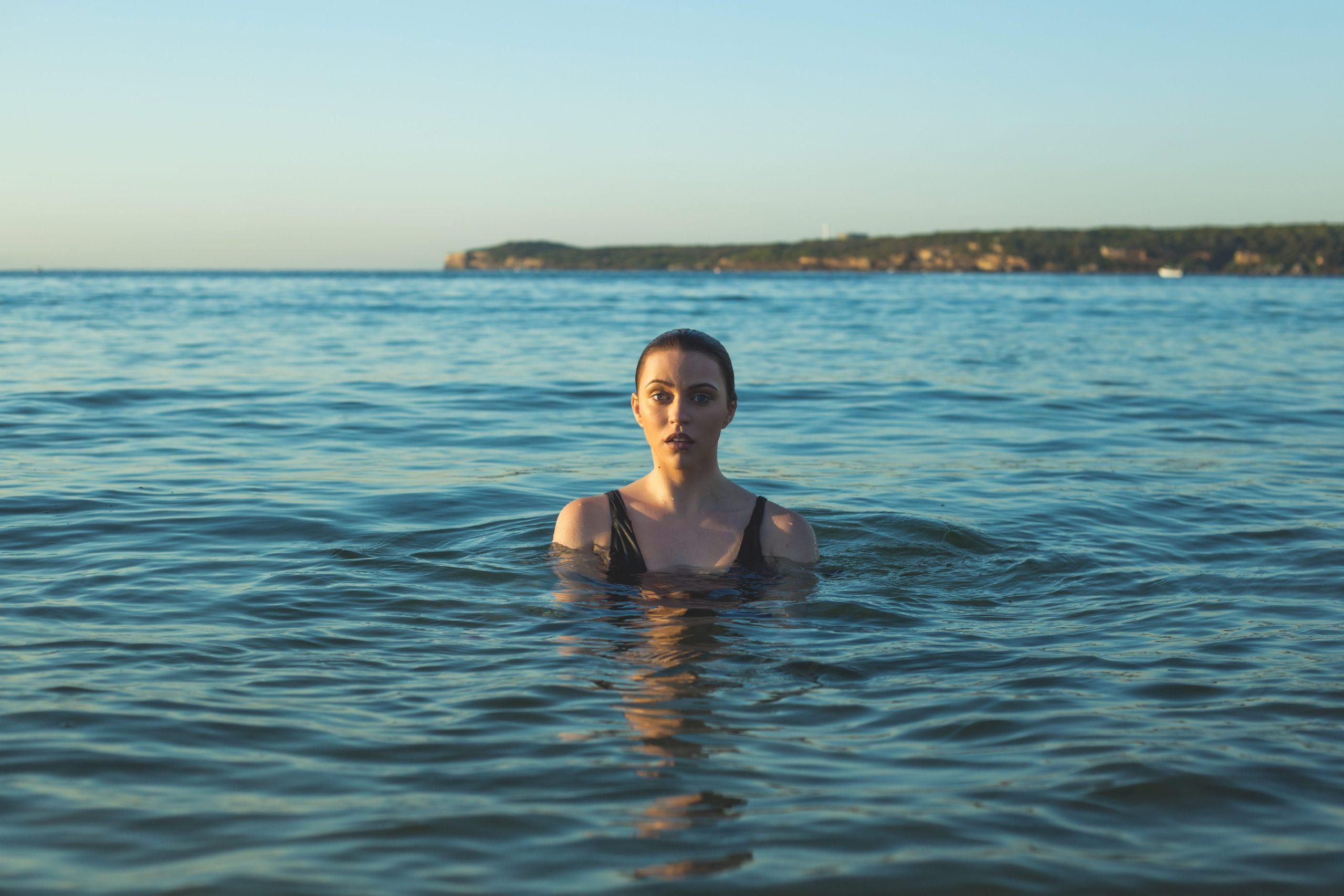 You are currently viewing Les bienfaits de l'eau de mer
