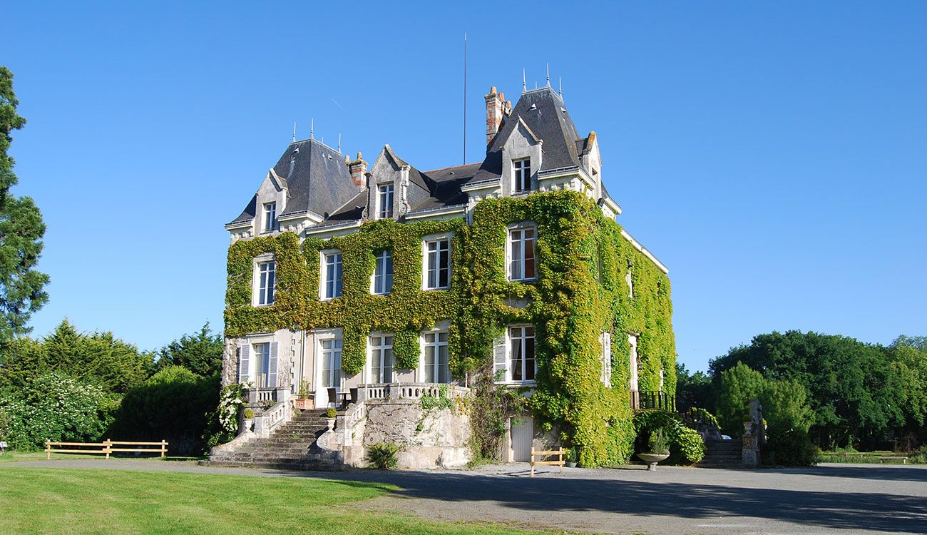 You are currently viewing Le Grand Plessis