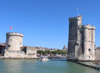 A la découverte de La Rochelle