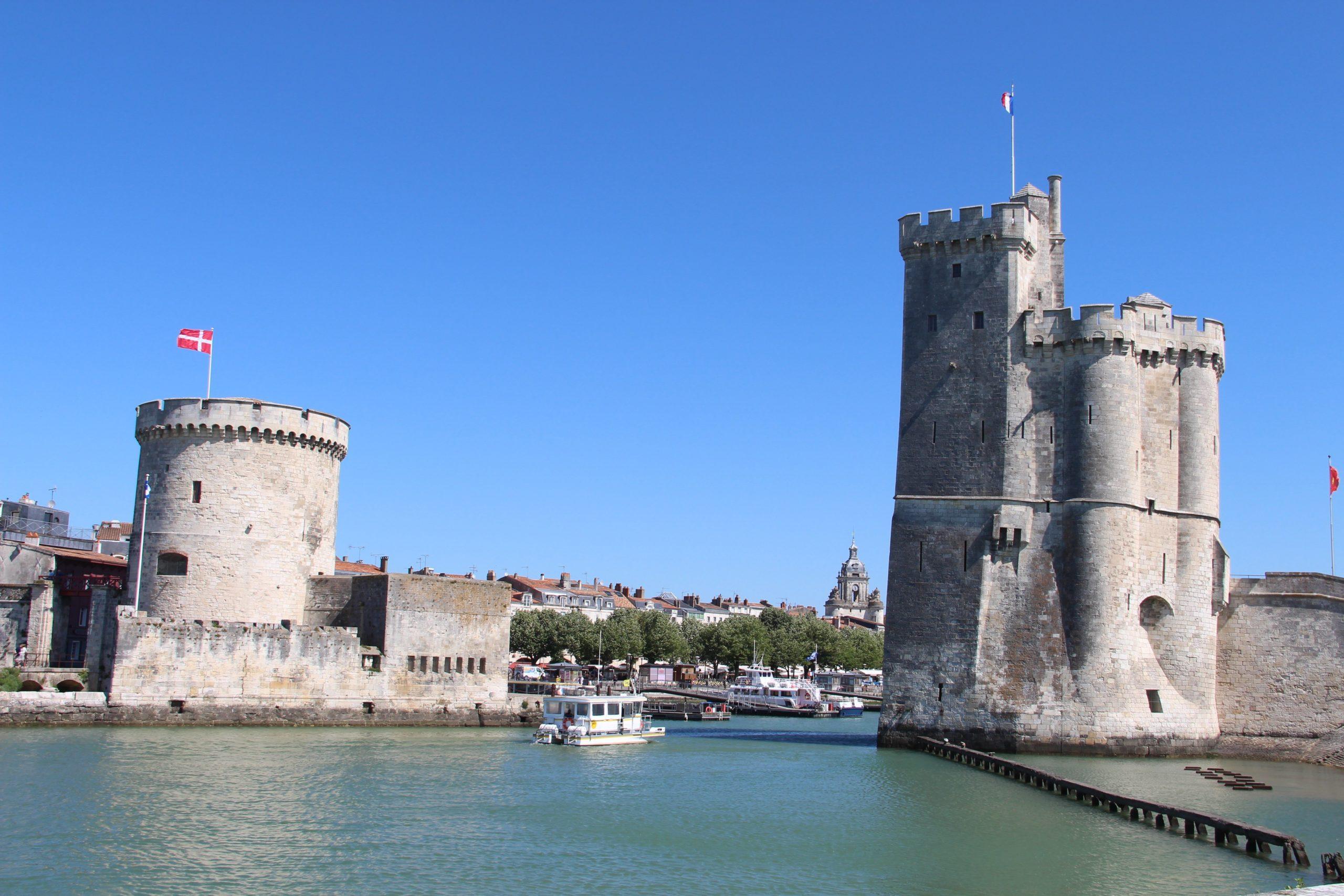 You are currently viewing A la découverte de La Rochelle