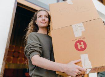 Le vrai coût écologique et social de la livraison à domicile