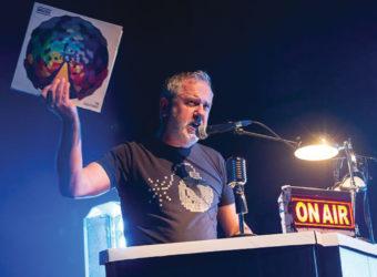Laurent Charliot : Incroyablement rock !