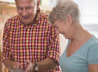 La colocation pour les seniors