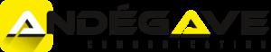 Logo Andégave Communication