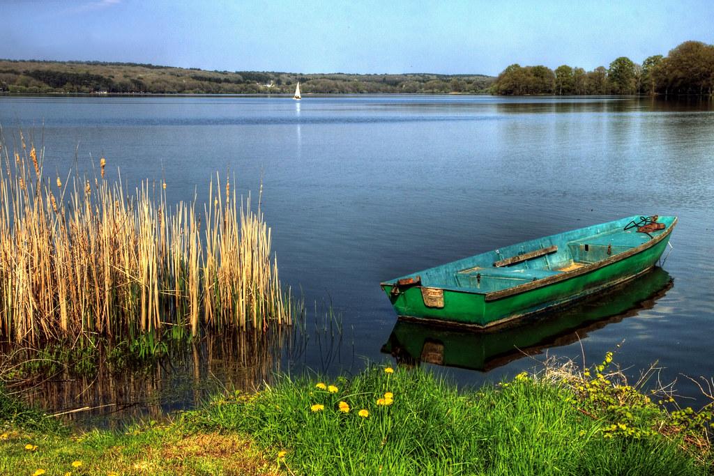 Lac Vioreau