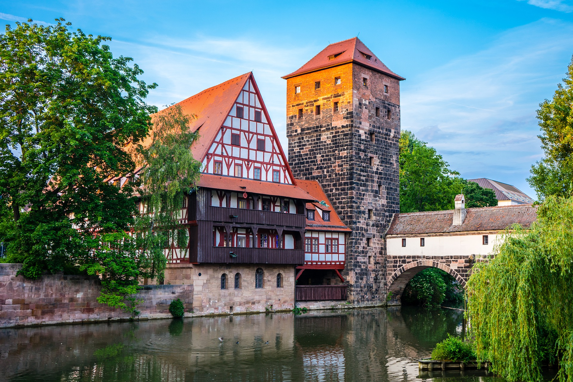 You are currently viewing Nuremberg